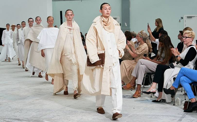 Copenhagen fashion week SS21 highlights