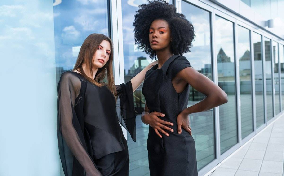 American brand Jennifer Ritz launches fashion collection in Europe with new UK showroom