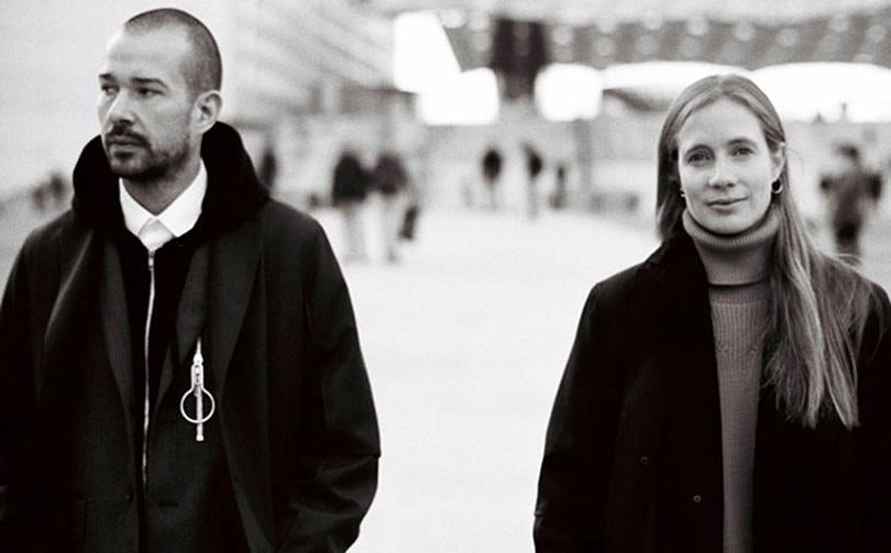 Jil Sander named guest designer at Pitti Uomo