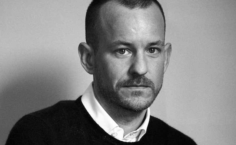 Tiger of Sweden appoints Christoffer Lundman as Head of Creative & Design