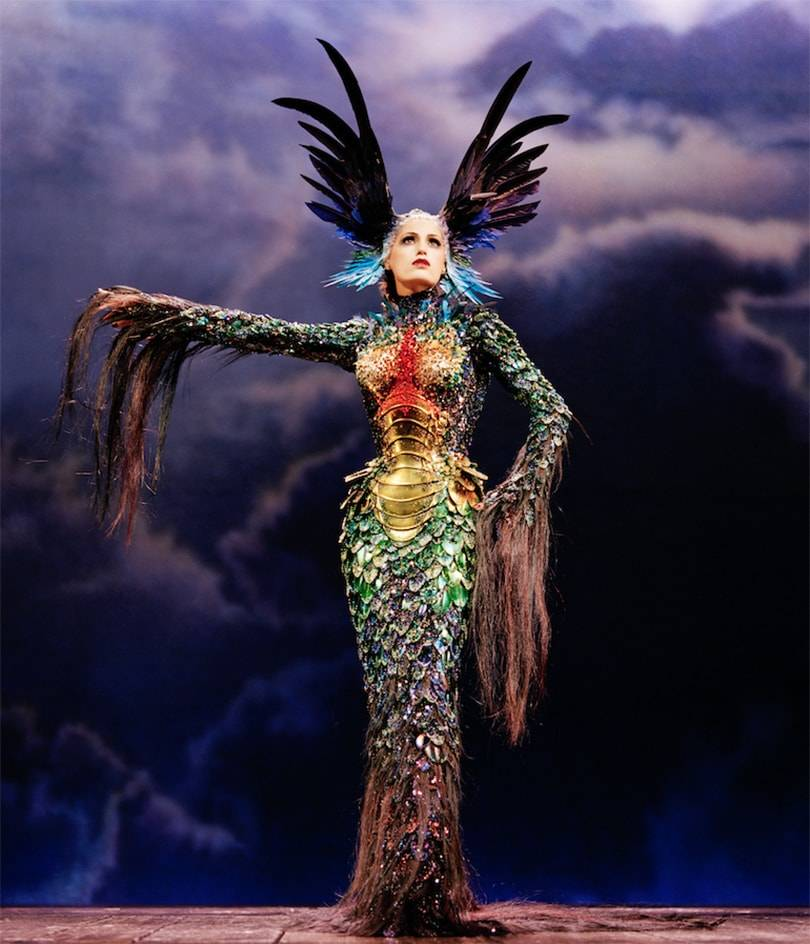 Thierry Mugler exhibition coming to Paris