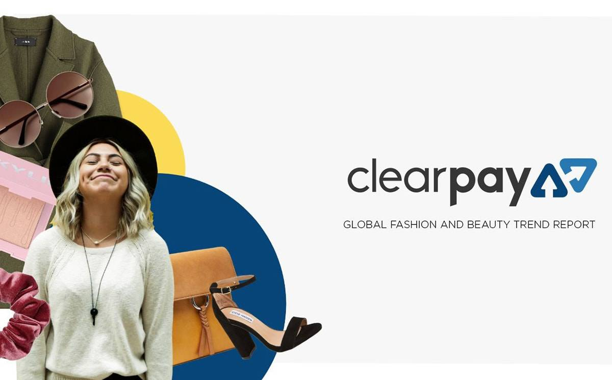 Clearpay Report: Spring trends for 2020