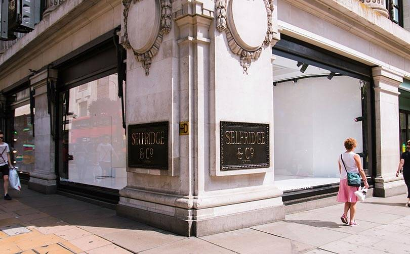 Highsnobiety to curate retail concept with Selfridges