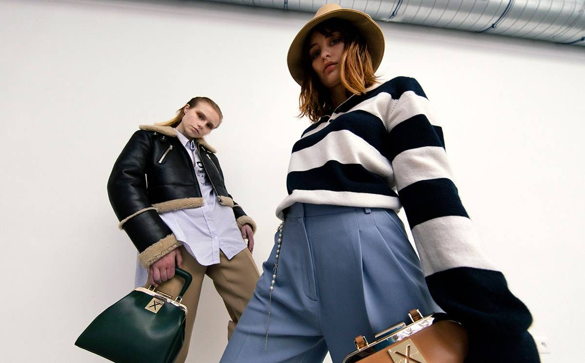 Video: Each x Other FW21 collection