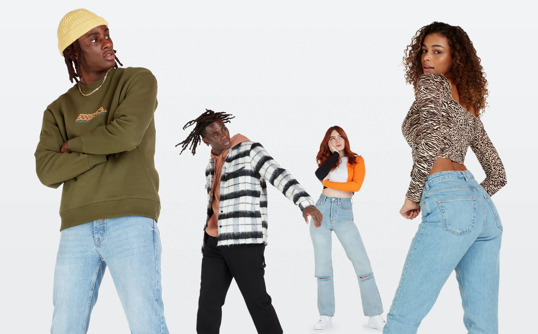 Asos expands Topshop and Topman ranges