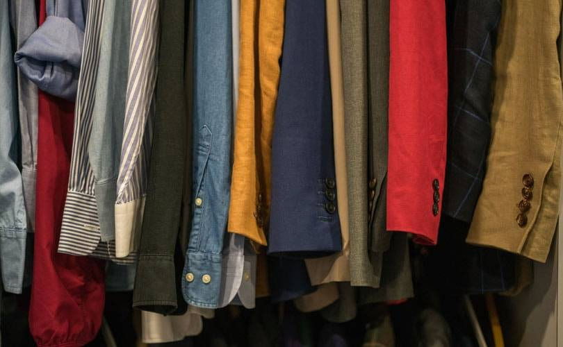 UK clothing manufacturers fined 90,000 pounds for underpaying staff