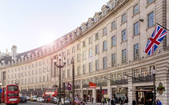 The Manic Monday of retail, London sees 660 percent rise in shoppers
