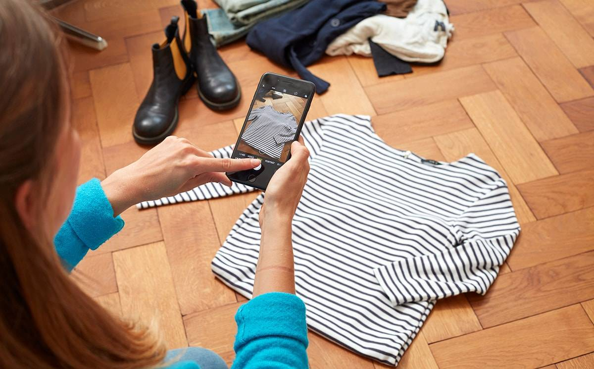 Zalando enters resale market with launch of Pre-owned category
