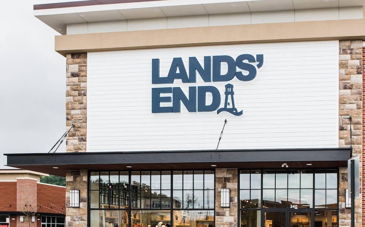 Land's End announces senior leadership changes