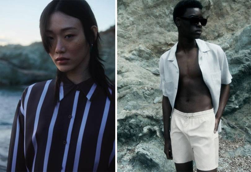 COS' Summer 2021 Collection