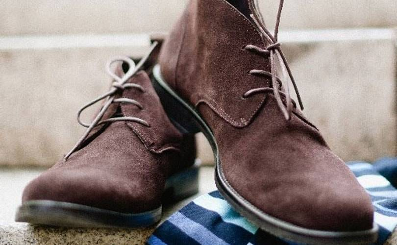 Prodigy Brands to launch English Laundry footwear