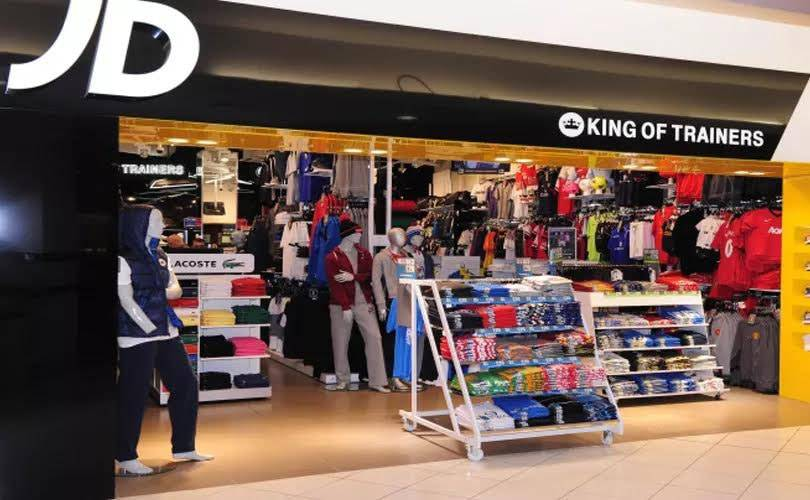 JD Sports eyes up Perry Sport and Aktiesport retail chains in the Netherlands