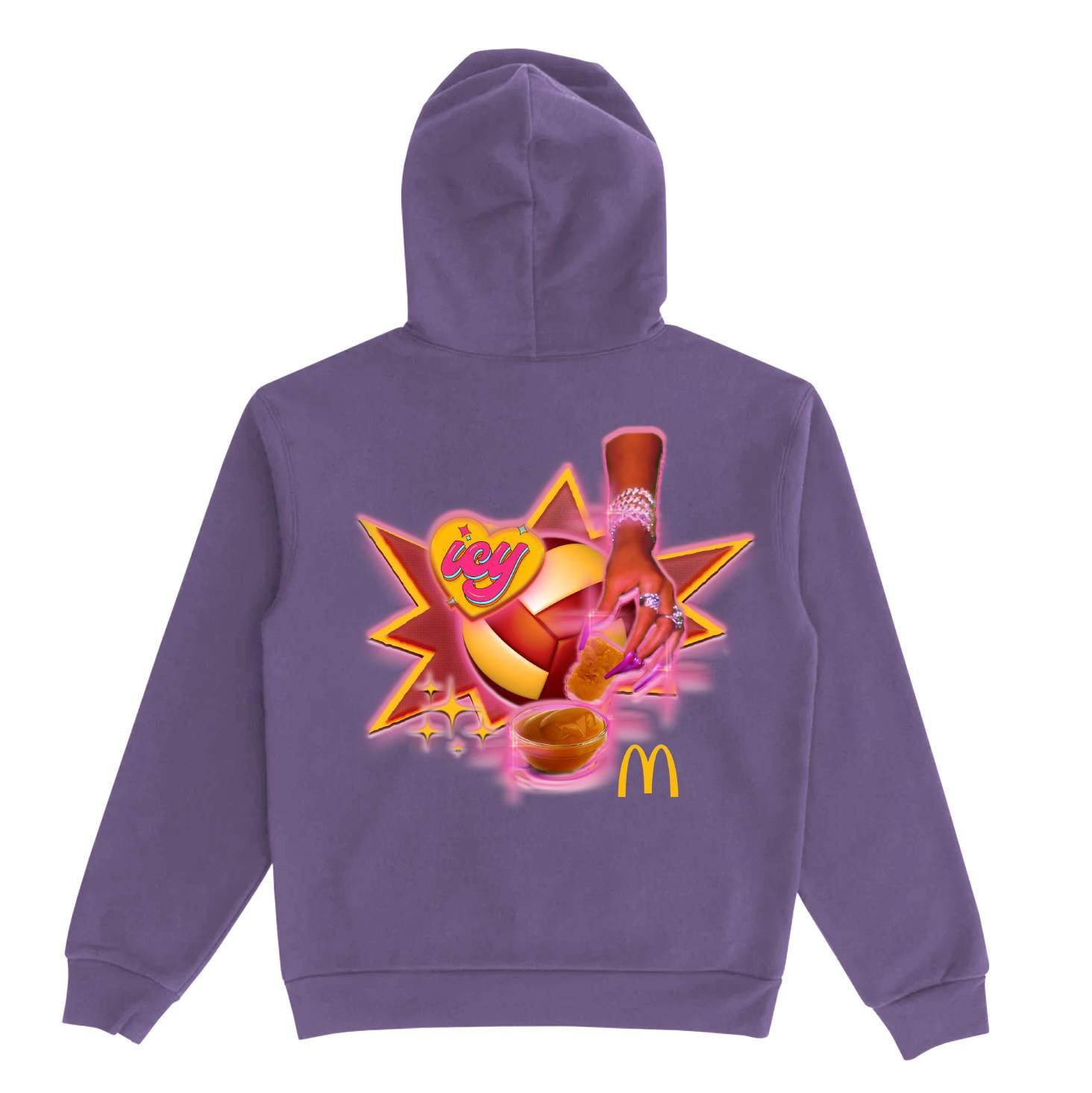 Saweetie x McDonald's