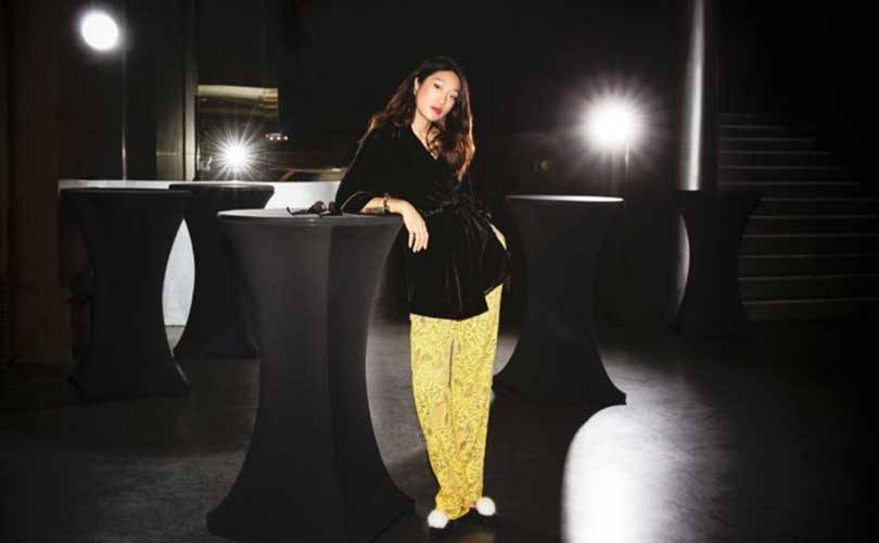 Peggy Gou launches capsule collection with Yoox