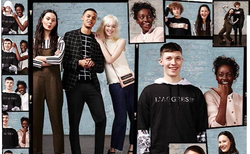 Asos introduces 'free returns' within the Netherlands