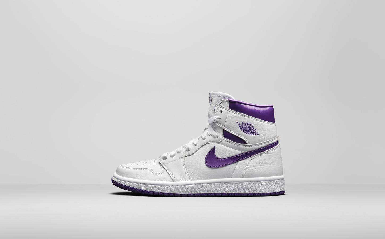 Jordan Brand extends women's sizing options