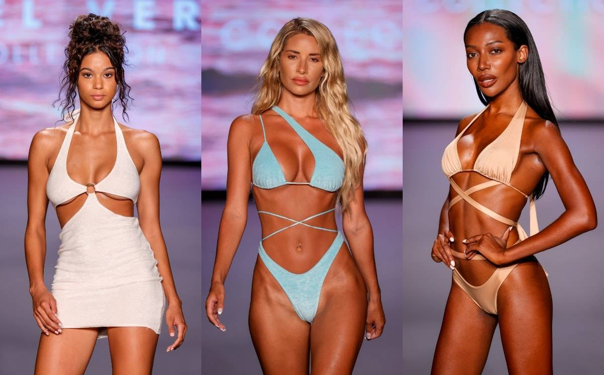 Oh Polly launches new swimwear line