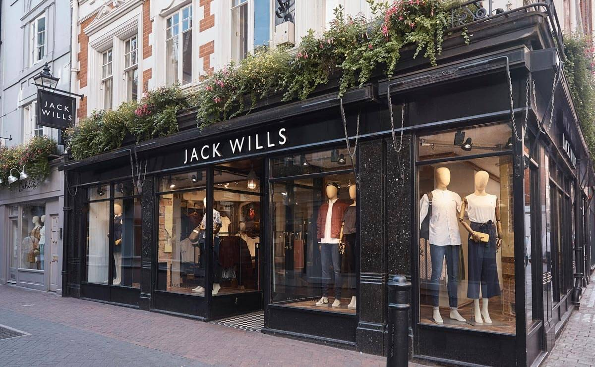 Jack Wills bolsters sales with a tailor-made Conversion Incentive Programme