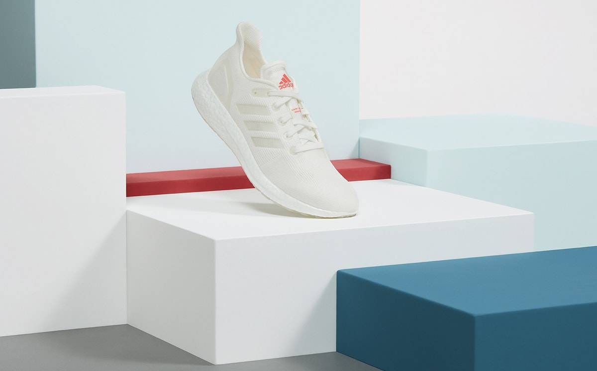 Swarovski and adidas join creative