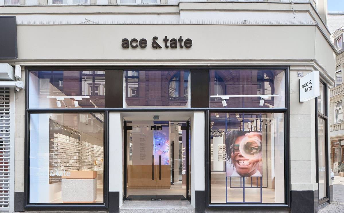 Ace & Tate secures 14 million euros to fund European expansion