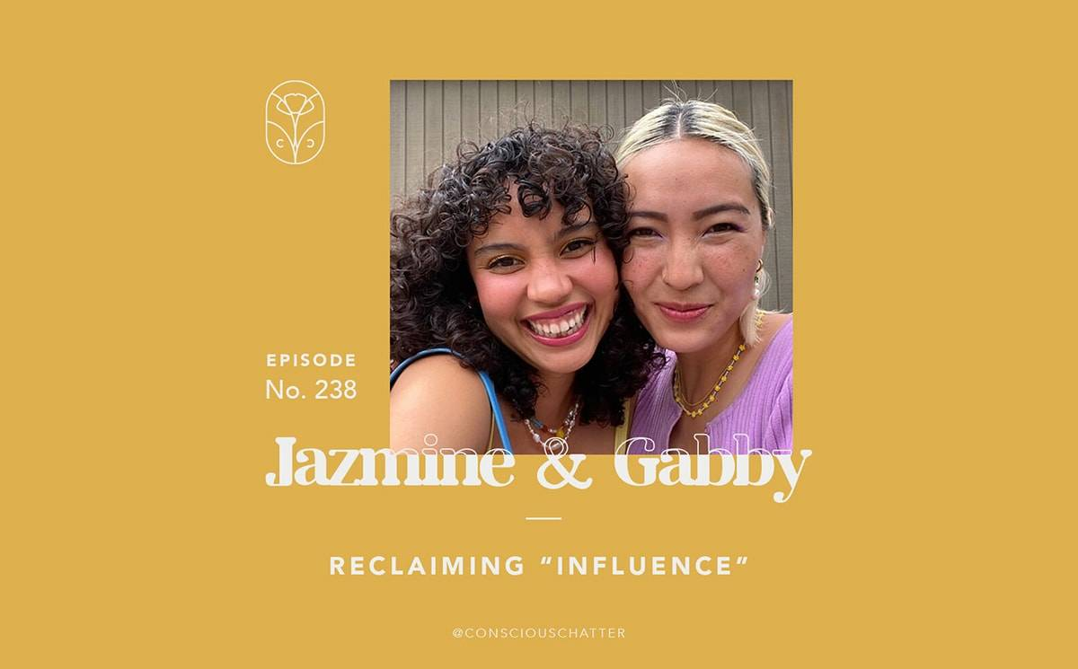 Podcast: Conscious Chatter speaks to sustainable fashion influencers