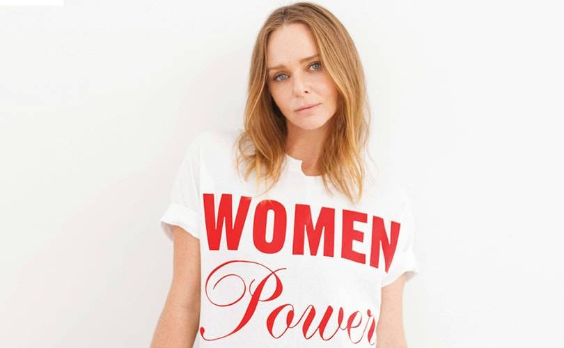 Timeline: Stella McCartney, in defense of sustainable fashion