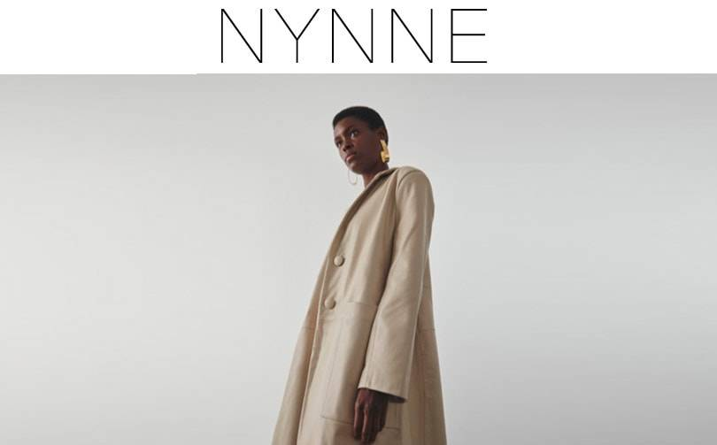 NYNNE SS21 COLLECTION digital film shown at Copenhagen Fashion Week