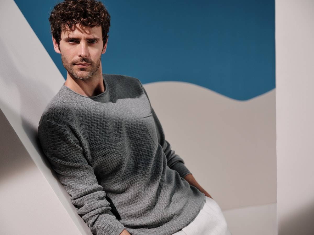 ETERNA Shirts Spring / Summer 2022 Trend Report: new 'feel good' pieces