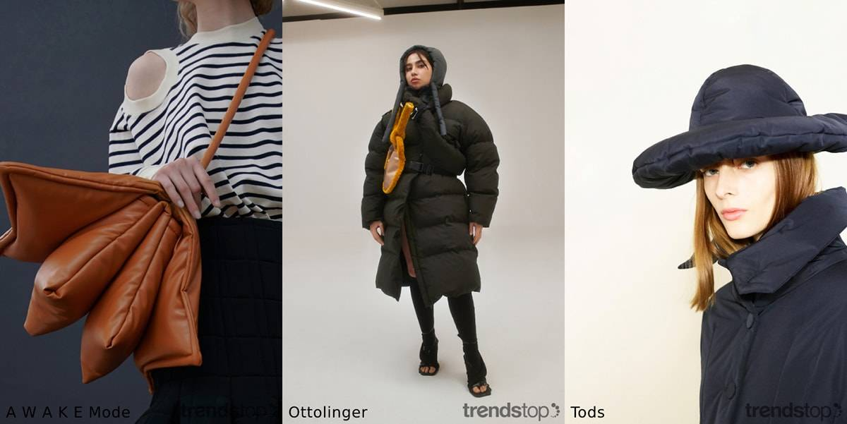 Fall / Winter 2021: accessories trend for women