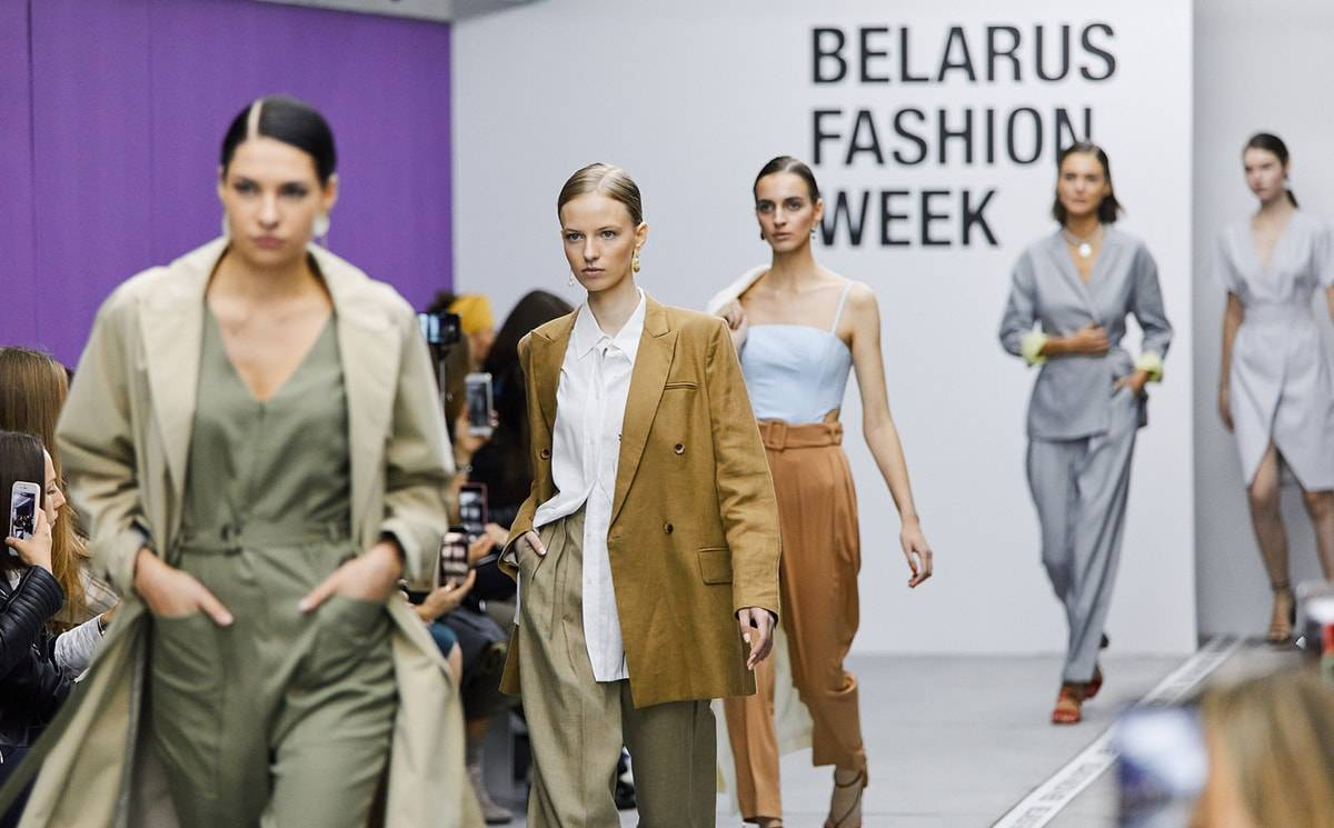 "Advantages of working with Belarusian fashion brands: ""We have a unique position"""