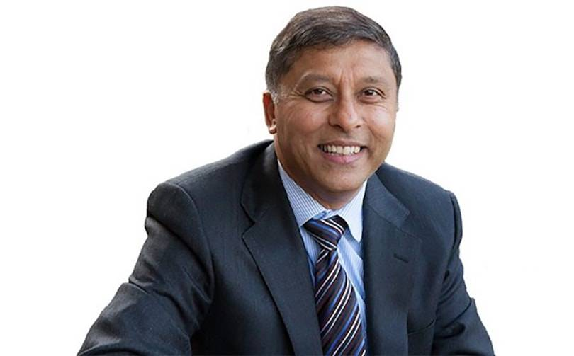 Nish Kankiwala to join John Lewis Partnership board