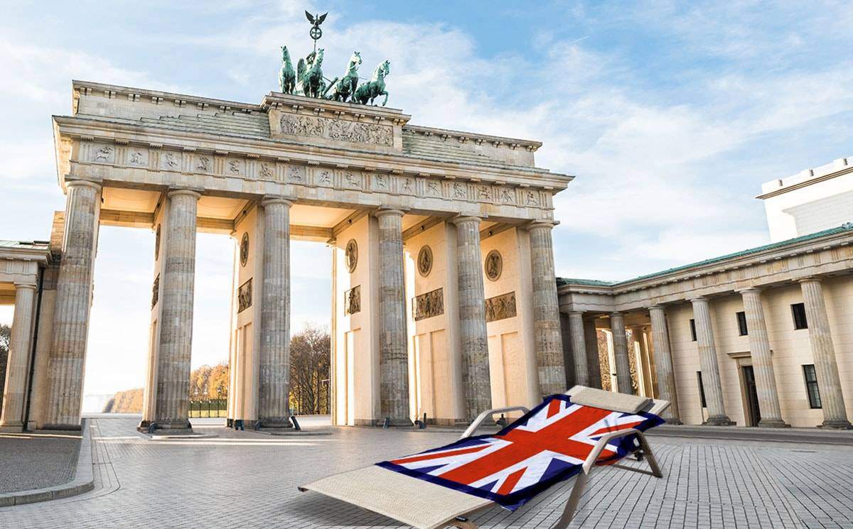 Reserve your place in Germany - 4 ways in which Fiege can fulfil your logistic needs in the Brexit era