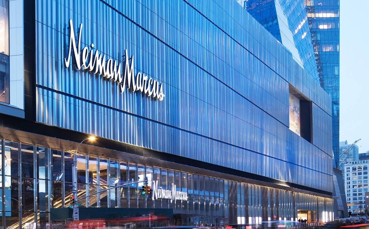 Neiman Marcus schließt Refinanzierung über 1,1 Milliarden US-Dollar ab