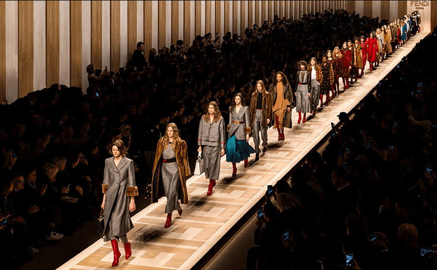 Fendi, Gucci and D&G cater to millennials at Milan Fashion Week
