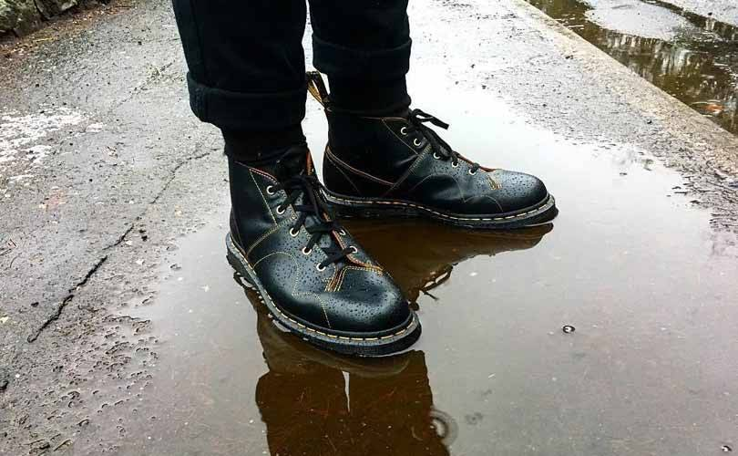 Dr Martens could be going up for sale or put on stock market
