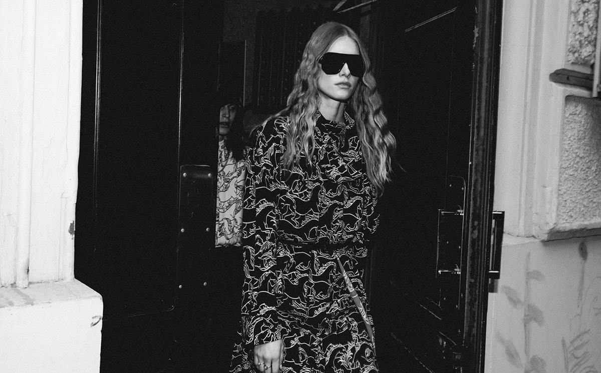 Video: Theo FW21 collection
