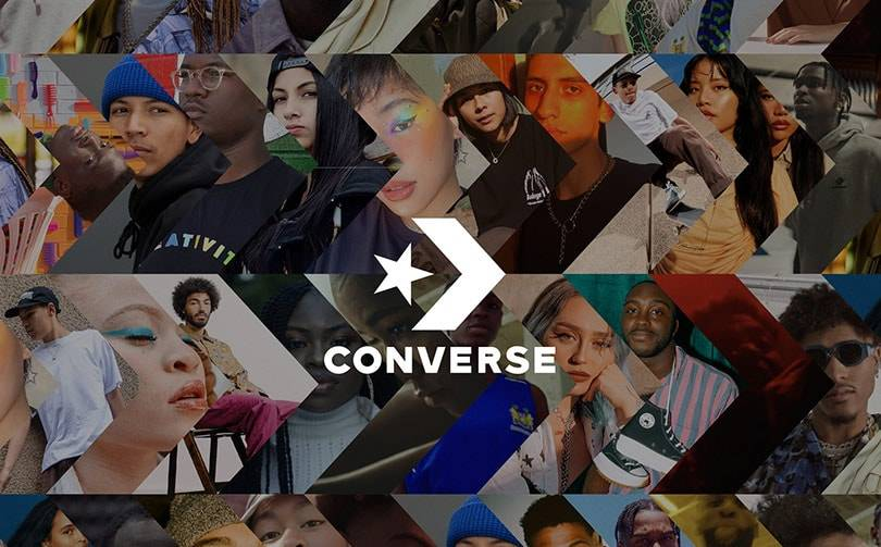 Converse signs eyewear licensing deal with Marchon