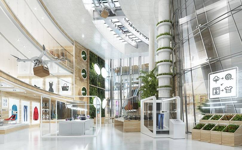 Westfield reveals what's next for retail