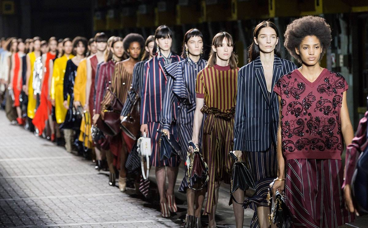 British Fashion Council launches new membership programme
