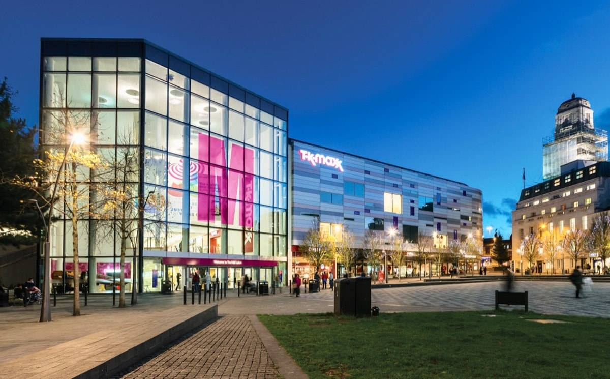 WorldHost 2020: Capital & Regional, the first UK shopping centre business to give entire guest experience staff Covid-19 training