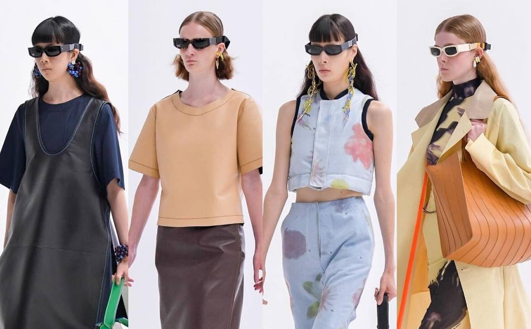 Video: Sunnei at Milano Fashion Week