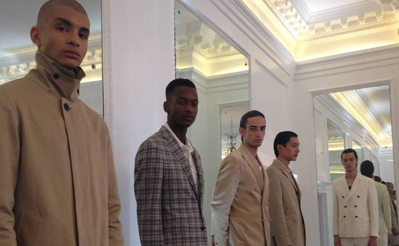 London Collections Men - Day 2