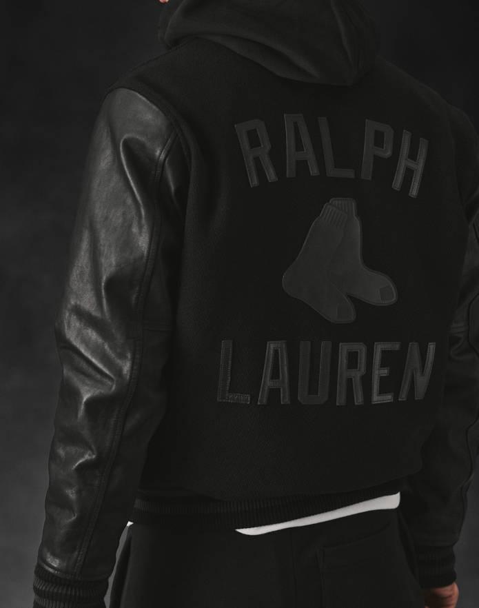 Image: Ralph Lauren x MLB