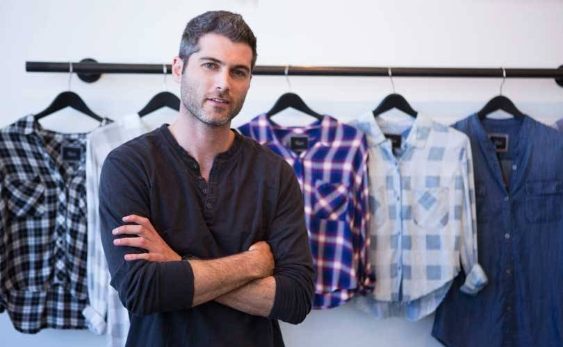 Rails to launch menswear line in the UK