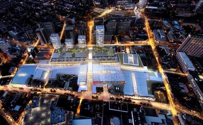 Mayor approves Croydon town centre regeneration