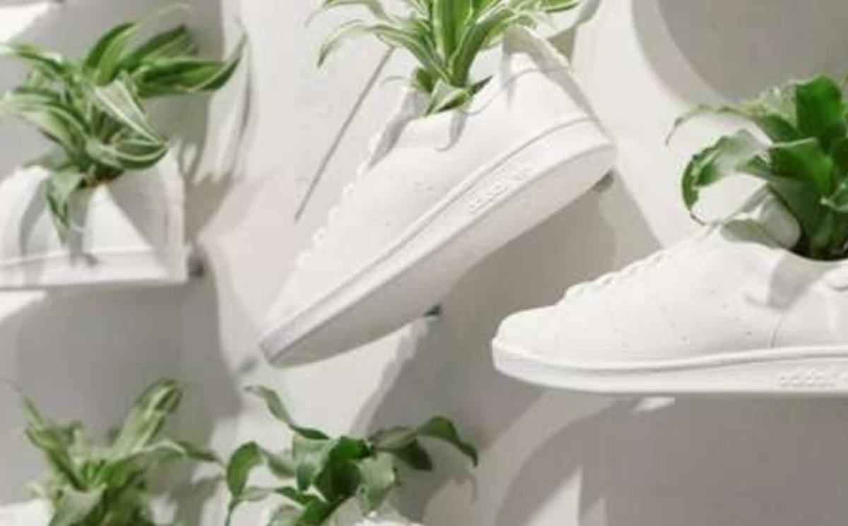 Adidas: more than 60 percent of products will be made with sustainable materials in 2021