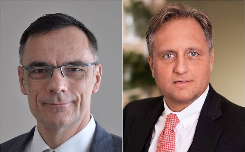 Lenzing appoints two new members to its management board