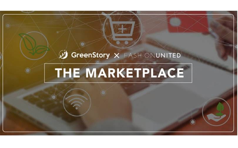 A FashionUnited and Green Story Marketplace: We're bringing sustainability to you!