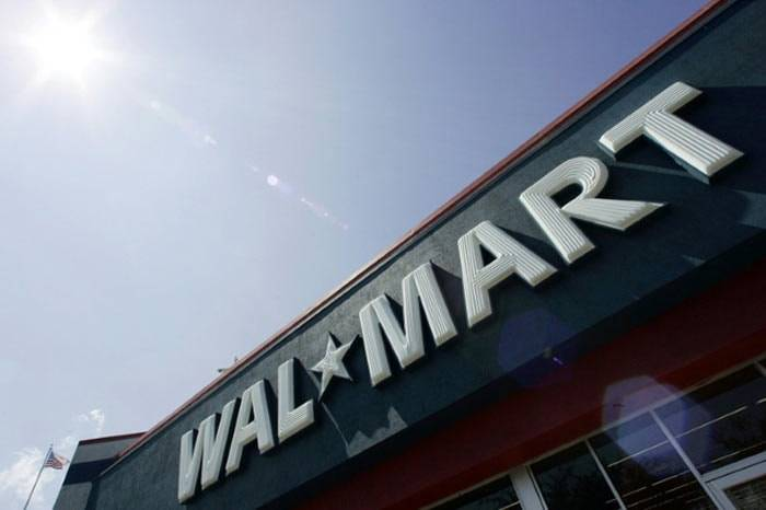 Wal-Mart eyes drone home deliveries