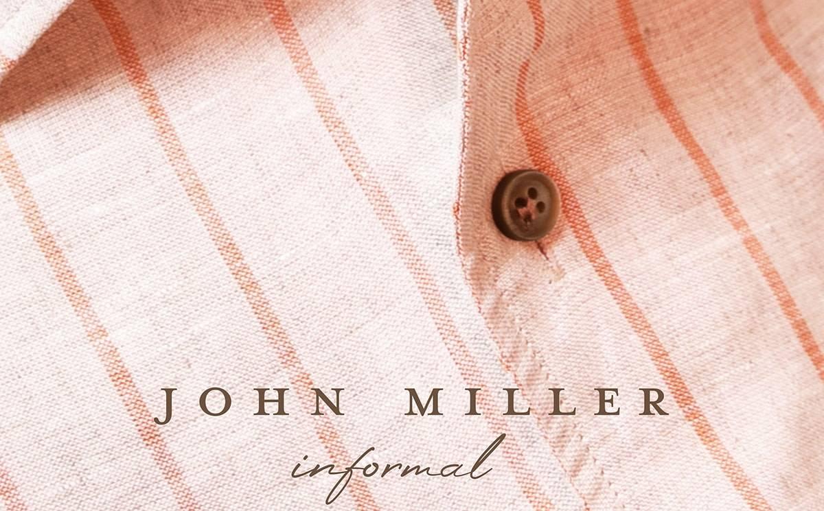 John Miller SS22 Collection